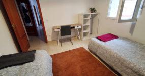 Costa Blanca - pokój Montesa 1